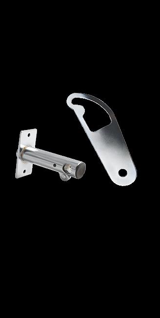 Секретна ключалка тип Резе