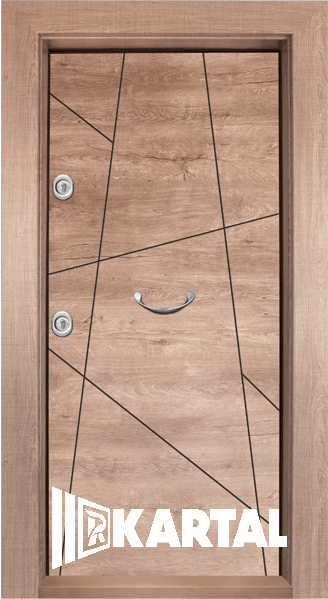 Входна врата модел Т-1003