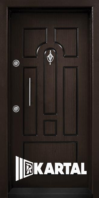 Външна врата модел Т-108