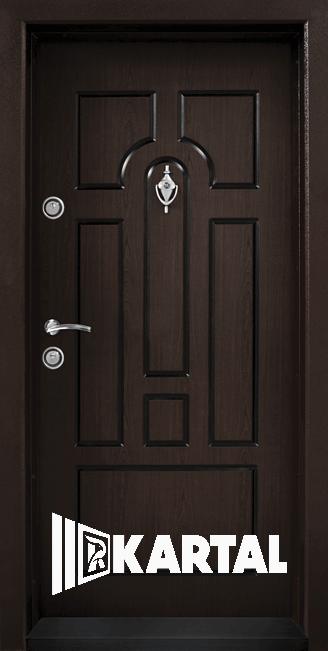 Входна врата модел Т-108