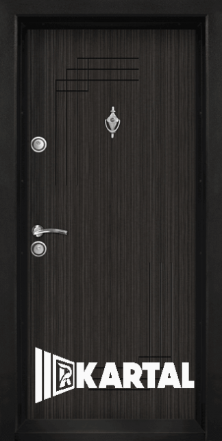 Входна врата модел Т-111
