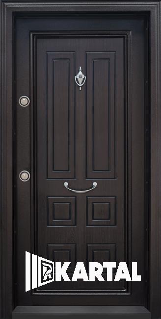 Блиндирана врата модел Т-503