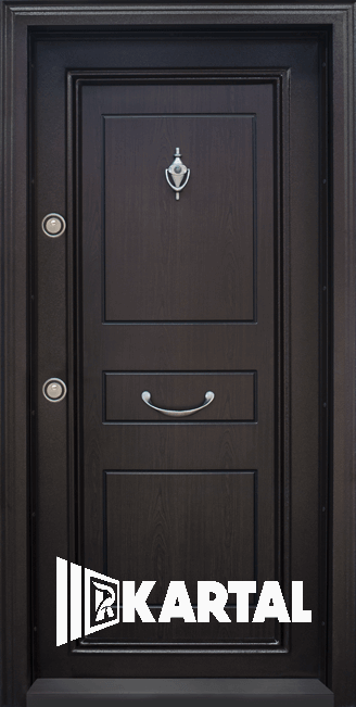 Входна блиндирана врата модел Т-505