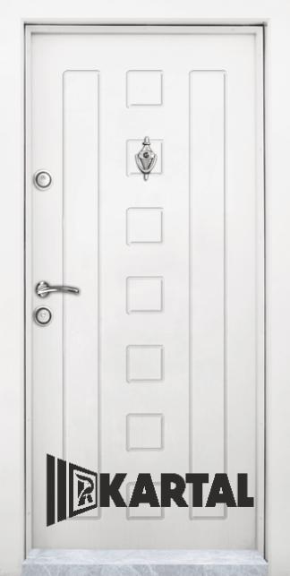 Входна врата модел Т-712 W