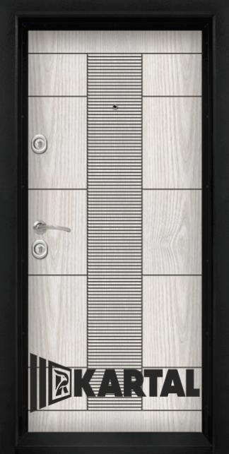 Блиндирана врата Картал модел Т-901