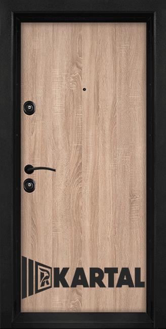 Входна врата Картал модел Т-902