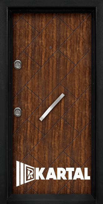 Външна входна врата модел Т-904